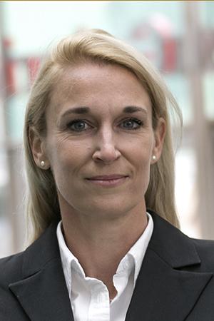 Stefanie Bökeler